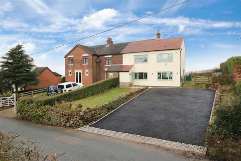3 bedroom semi-detached house for sale - Eaves Lane, Stoke-On-Trent