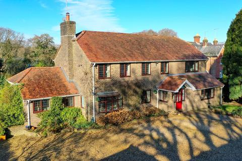 4 bedroom detached house for sale - Abbotswell Road, Blissford, Fordingbridge, SP6