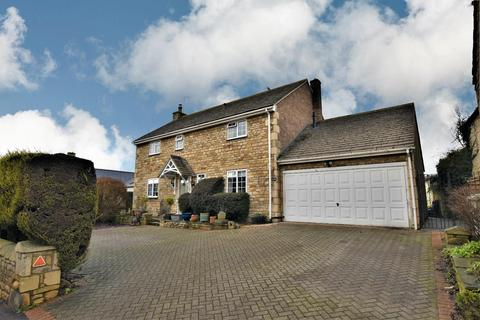 4 bedroom detached house for sale - High Street, Ketton