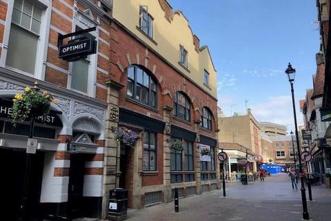 1 bedroom flat to rent - Dychurch Lane, Northampton