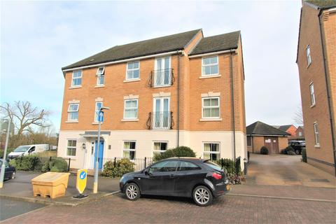 2 bedroom apartment for sale - Malsbury Avenue, Scraptoft, Leicester LE7