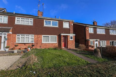 3 bedroom semi-detached house to rent - Park Rise, Leicester