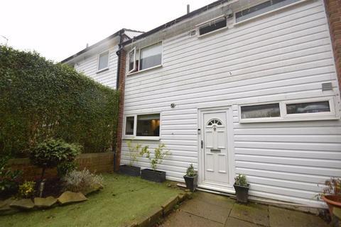 3 bedroom terraced house for sale - Stafford Walk, Macclesfield