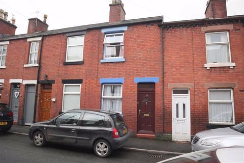 2 bedroom terraced house for sale - Grosvenor Street, Leek