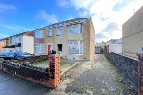 3 bedroom semi-detached house for sale - St Johns Road, Manselton, Swansea