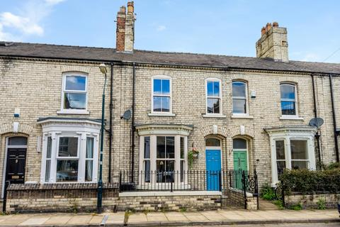 4 bedroom terraced house for sale - Thorpe Street, York