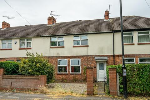 4 bedroom terraced house for sale - Alcuin Avenue, Tang Hall, York