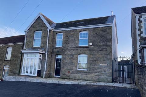 4 bedroom detached house for sale - Caemawr Road, Morriston, Swansea