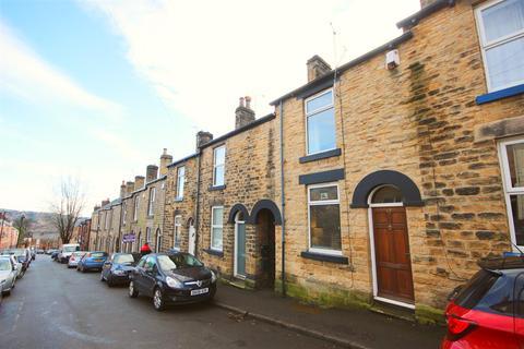 3 bedroom terraced house to rent - 67 Industry Street, Sheffield, S6 2WU