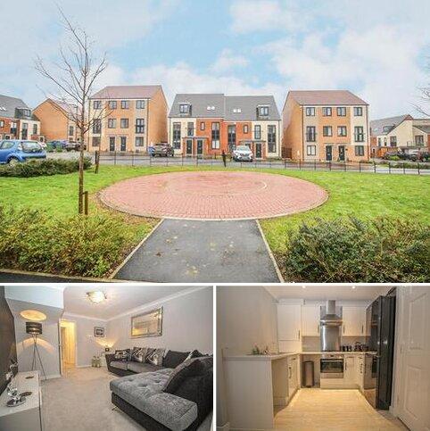 3 bedroom terraced house to rent - Elmwood Park Gardens, Newcastle Upon Tyne