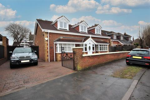 4 bedroom detached bungalow for sale - Braemar Road, Rossmere, Hartlepool