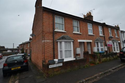 1 bedroom maisonette for sale - West Street, Aylesbury, HP19