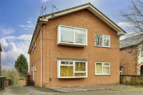 2 bedroom flat to rent - 32 Hilton Road, Mapperley, Nottinghamshire, NG3 6AN
