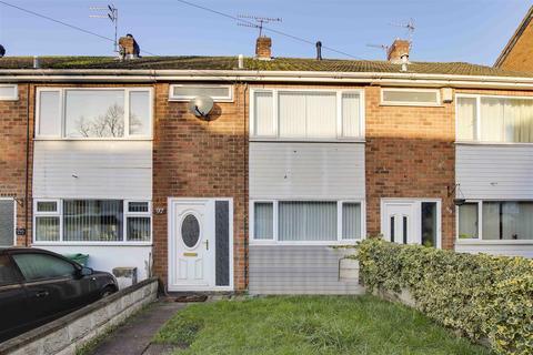 3 bedroom terraced house to rent - Burgass Road, Carlton, Nottinghamshire, NG3 6JJ