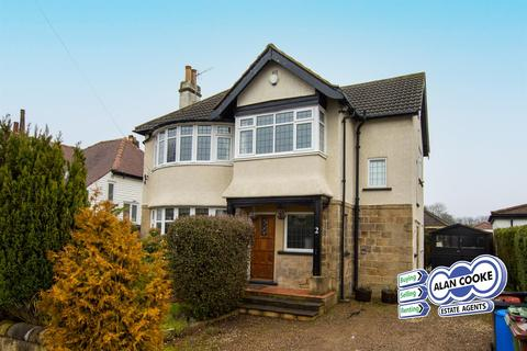 4 bedroom detached house to rent - Southfield Drive, Moortown