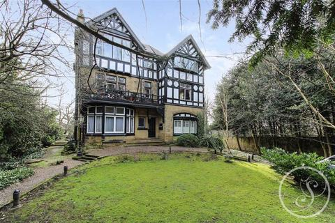 2 bedroom apartment for sale - Tudor House, Oakwood Grove, LS8
