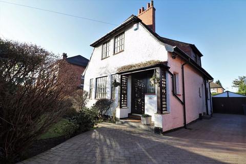 2 bedroom detached house for sale - St Werburghs Road, Chorlton, Manchester, M21