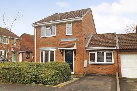 3 bedroom link detached house for sale - Lomond Close, Sparcells, Swindon, SN5