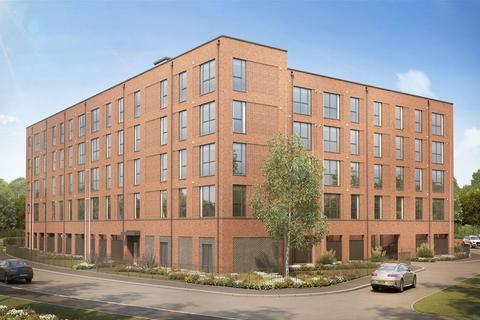 1 bedroom apartment for sale - Plot 463, Type A - Third Floor at Berrington Place, Sherlock Street, Highgate B5