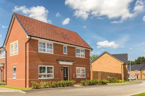 3 bedroom semi-detached house for sale - Plot 65, Ennerdale at Mortimer Park, Long Lane, Driffield, DRIFFIELD YO25