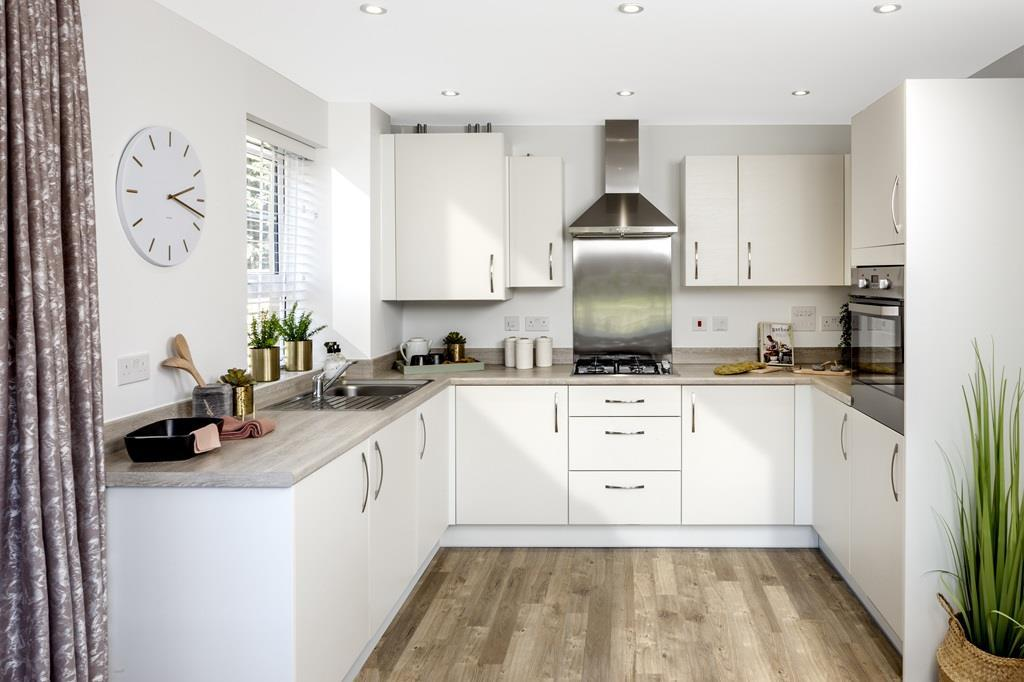 Chalkers Rise Ennerdale kitchen 3