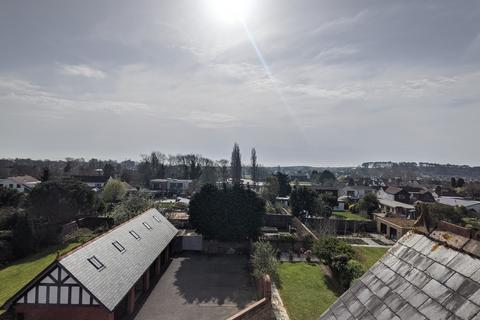 3 bedroom penthouse to rent - Victoria Road, Penarth,