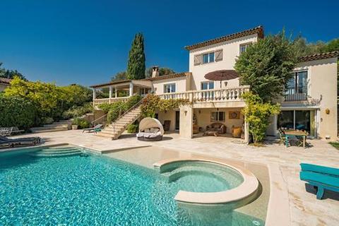 5 bedroom villa - 06480 La Colle-sur-Loup, Alpes Maritimes, Provence Alpes Cote d'Azur, France