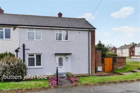2 bedroom semi-detached house to rent - Scotia Road, Cannock