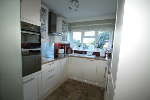 2 bedroom end of terrace house for sale - Stirling Close, Gillingham, Kent, me8