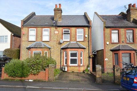 3 bedroom semi-detached house for sale - Clayton Road, Chessington, Surrey. KT9 1NE