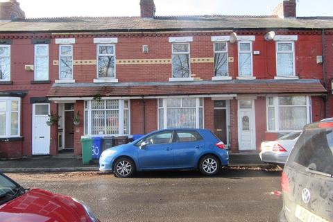 3 bedroom terraced house to rent - York Avenue, Whalley Range, Manchester. M16 0AG