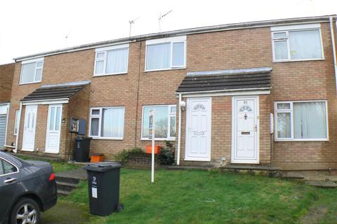 2 bedroom terraced house to rent - Luddesdown Road, Swindon, SN5 8HJ