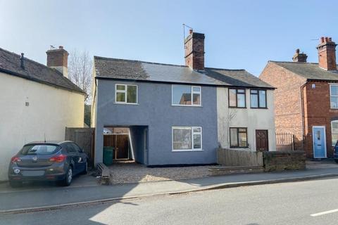 4 bedroom semi-detached house for sale - 20 Stafford Road, Newport