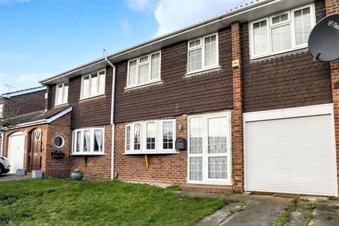 5 bedroom semi-detached house for sale - Faesten Way Bexley DA5