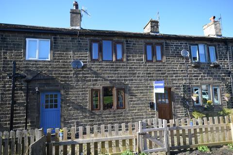 2 bedroom cottage for sale - Club Row, Wilsden, Bradford, BD15 0AR