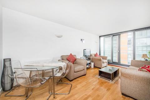 1 bedroom apartment to rent - Proton Tower, Blackwall Way, London E14