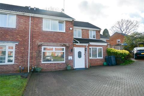 4 bedroom semi-detached house for sale - Over Brunton Close, Northfield, Birmingham, B31