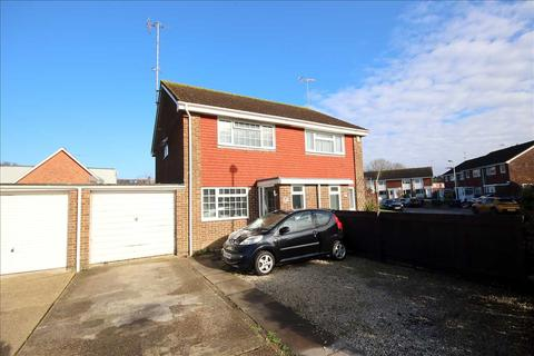 2 bedroom semi-detached house for sale - Edmonton Road, Worthing