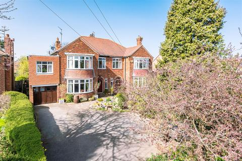 5 bedroom semi-detached house for sale - Driffield Road, Beverley, East Yorkshire, HU17 7LP