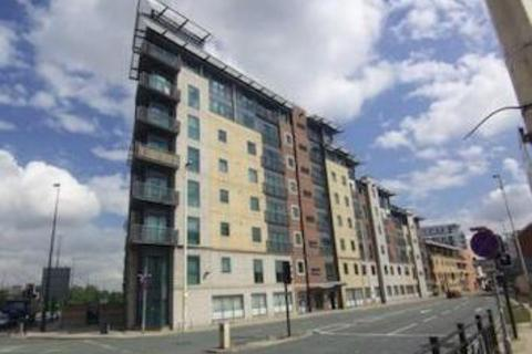 2 bedroom apartment for sale - City Point 2, Chapel Street, Salford, M3 6ES