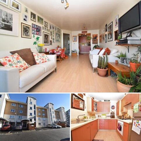2 bedroom flat for sale - Chichester Wharf Erith DA8