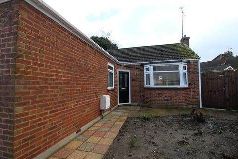 2 bedroom bungalow for sale - Regent Road, Gillingham, Kent, ME7