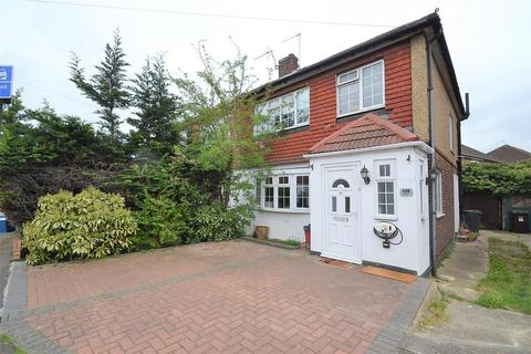 3 bedroom semi-detached house for sale - Bedfont Close, Bedfont
