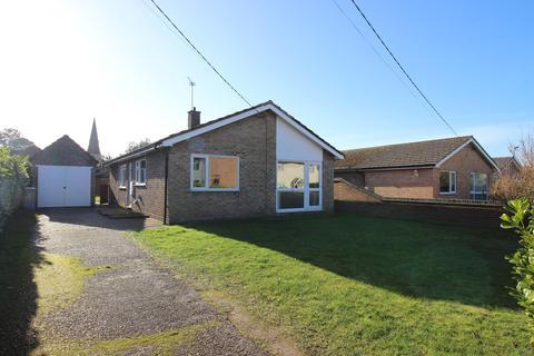 3 bedroom detached bungalow to rent - Wigsley Road