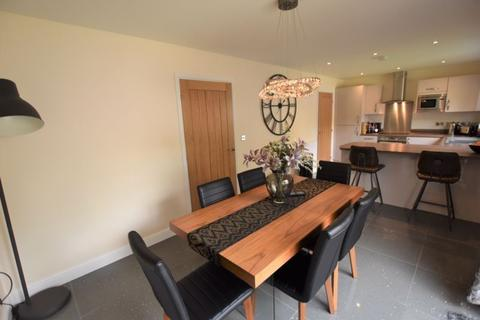 4 bedroom terraced house to rent - Westferry Rd, Isle Of Dogs