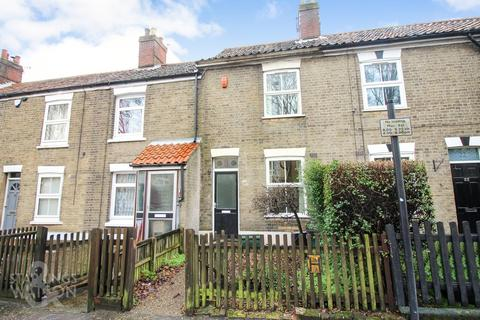 2 bedroom terraced house for sale - Magpie Road, Norwich