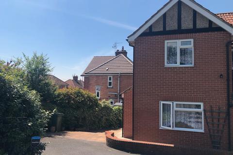 6 bedroom semi-detached house for sale - Wells Road, Glastonbury BA6