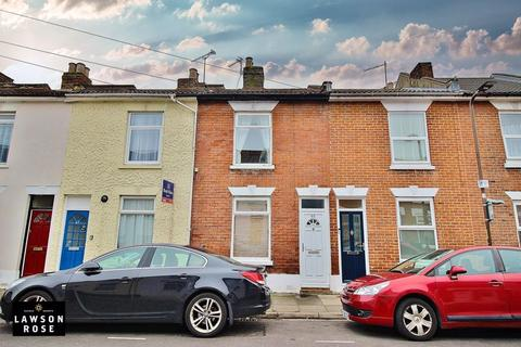 2 bedroom terraced house for sale - Boulton Road, Southsea
