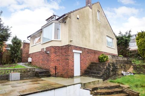 3 bedroom detached house for sale - Oakbank Drive, Keighley