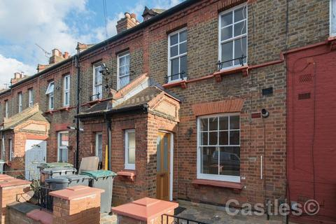 2 bedroom terraced house for sale - Moselle Avenue, London, N22